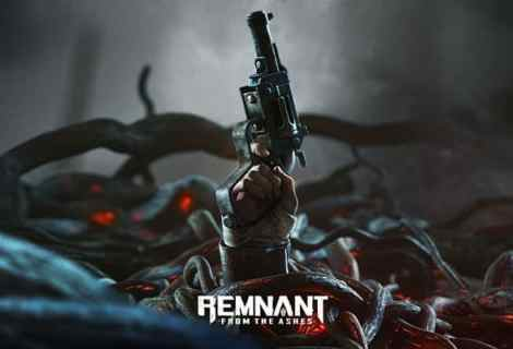 Análisis [Review] Remnant: From The Ashes