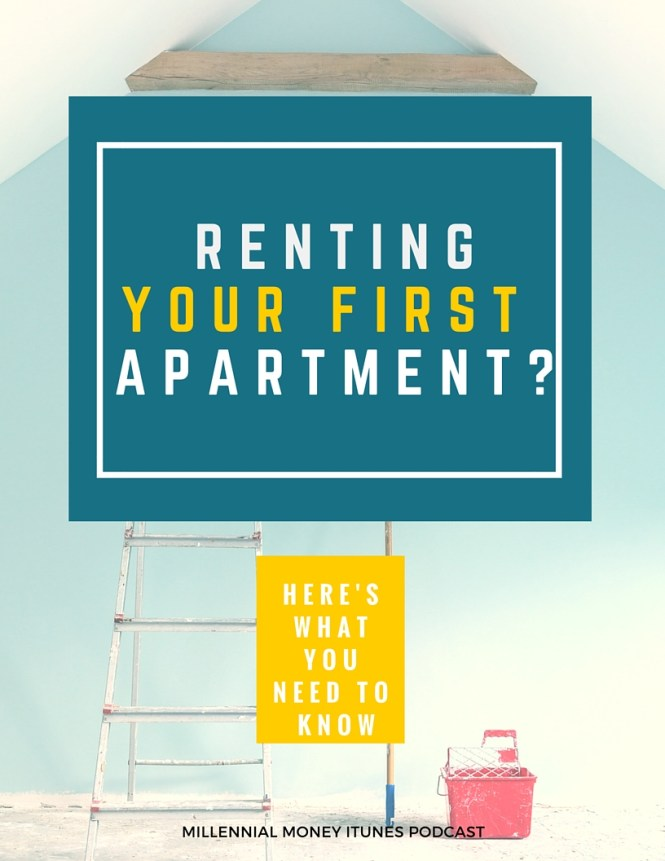 Ing Your First Apartment Here S