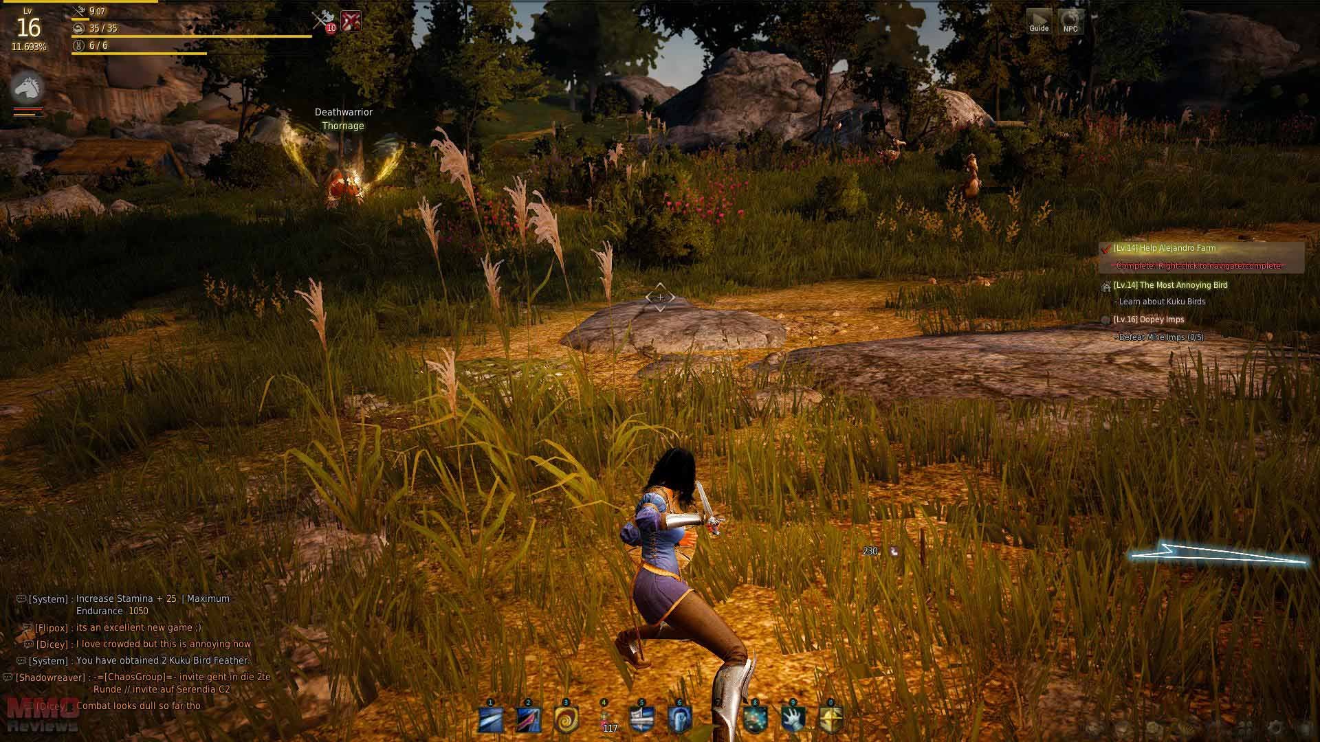 Black Desert Coming To Steam On May 24