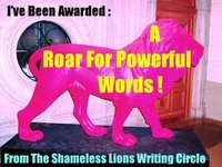 Roar award