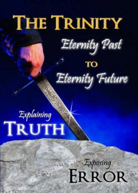 The Trinity Eternity Past to Eternity Future, by Cheryl Schatz, MM Outreach