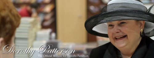 Dorothy Patterson on Women in Ministry blog