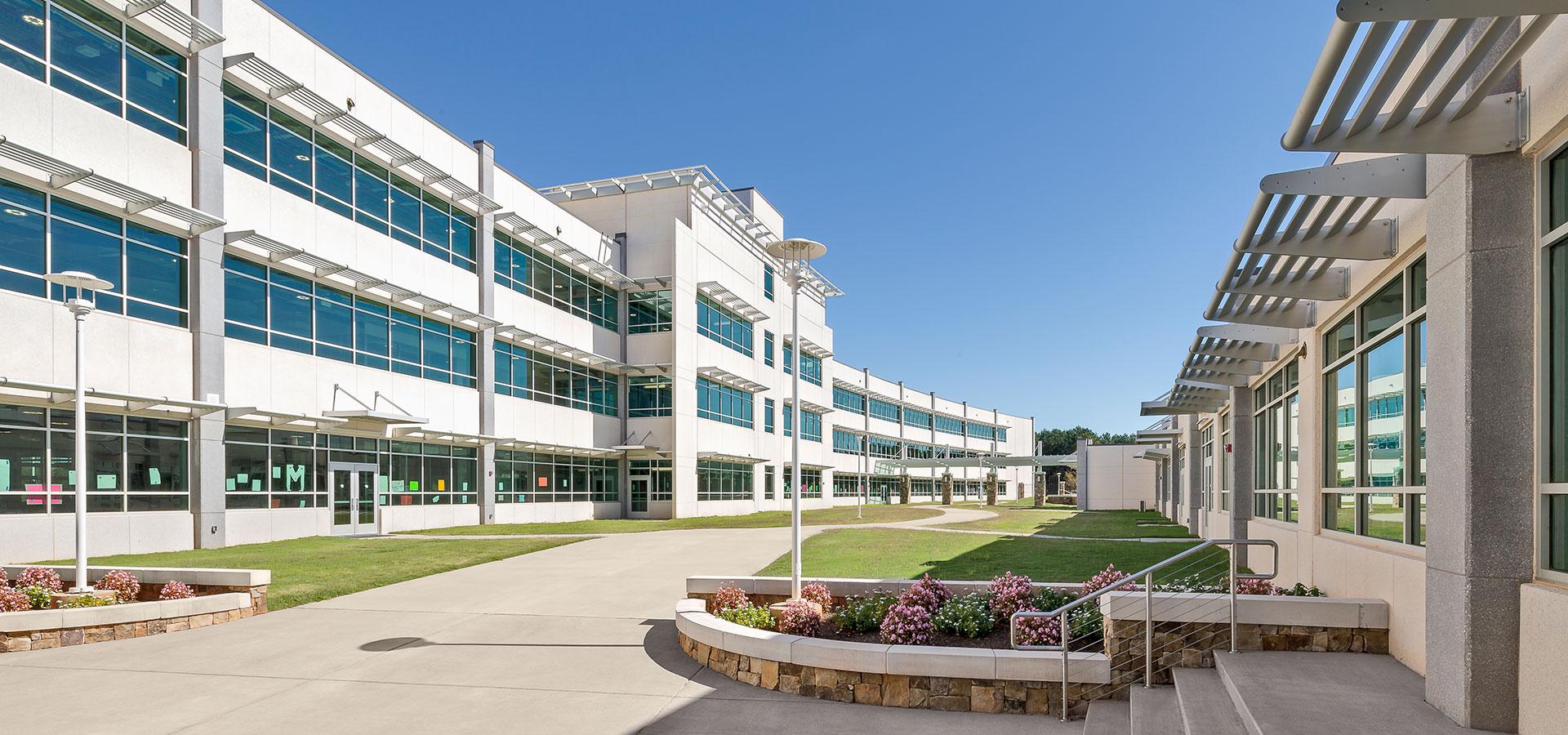 Fairfield High School Winnsboro Sc