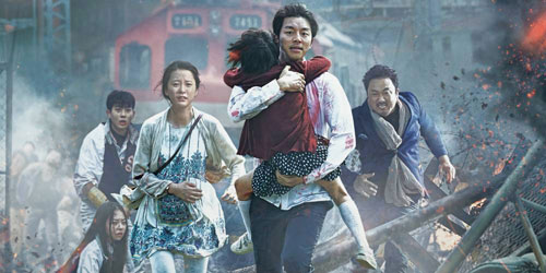 Train to Busan's explosive action and satirical undercurrent has catapulted the zombie flick into a cultural sensation. Photos: Supplied