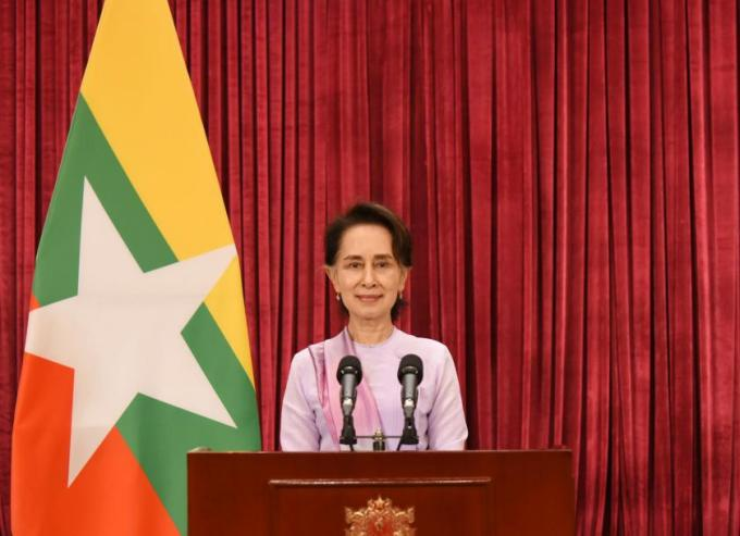 Myanmar races to contain spread of COVID-19 within next two weeks   The Myanmar Times