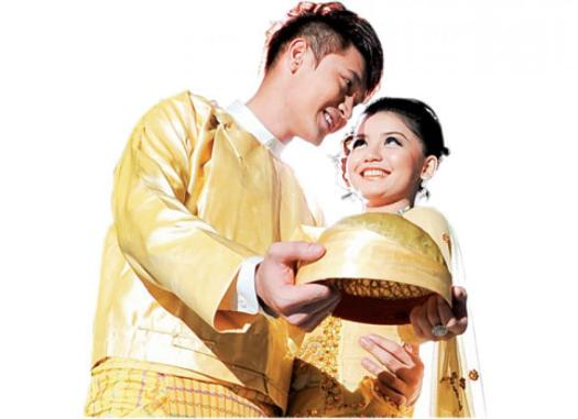 Getting married in Myanmar: traditions and beliefs | The ...