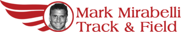 Mark Mirabelli Track and Field