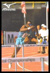 Olympian Jack Pierce