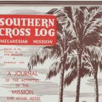 The Southern Cross Logs
