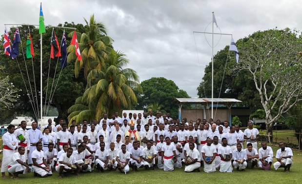 Melanesian Brotherhood Great Conference 2019