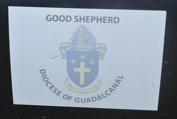 Good Shepherd - Diocese of Guadalcanal