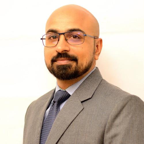 Anshul Pahwa