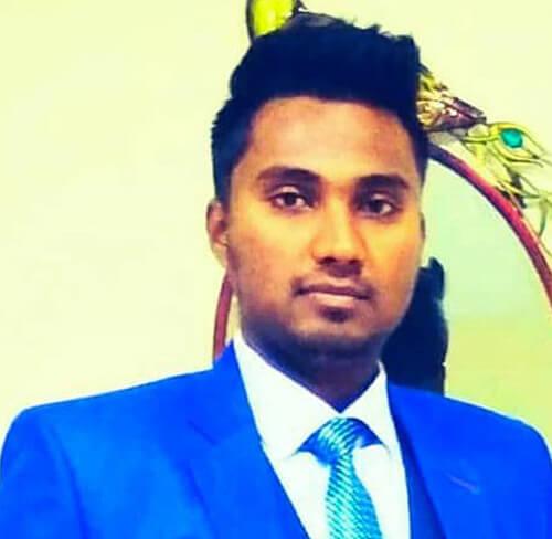 Dr. Arajit Das (PT)
