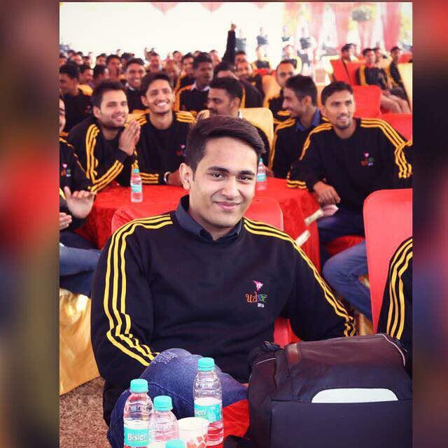 Gourav Sethi