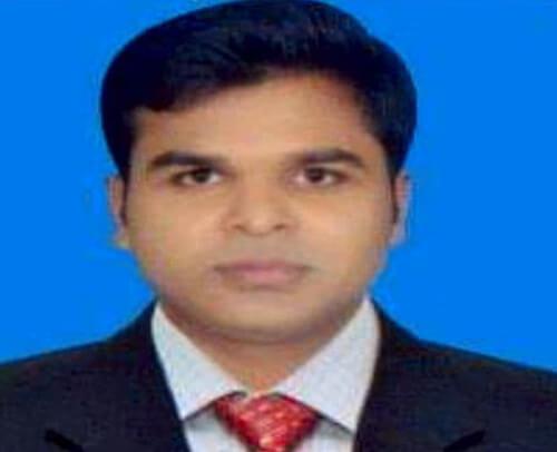 Dr. Md. Monsur Rahman, PT