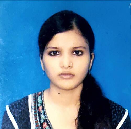 Preeti Parshar