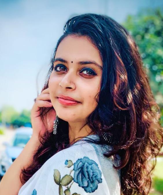 Shreyasri Dey