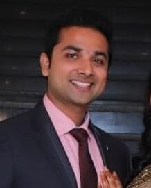 Dr. Mayank Jindal