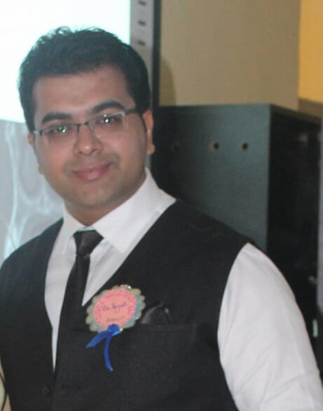 Dr Rajesh Kumar Gupta (MDS, BDS)