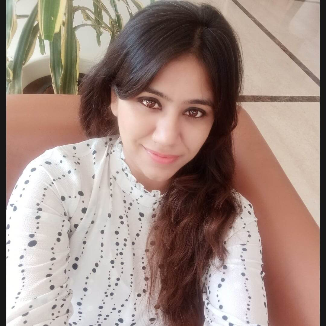 Dr. Twinkle Arora