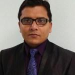Dr. Manoj Singh