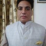 Dr. Ranjneesh Gujral