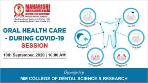 Oral Care Health day