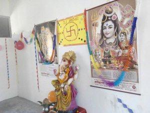 Basant Panchami and Saraswati Pooja