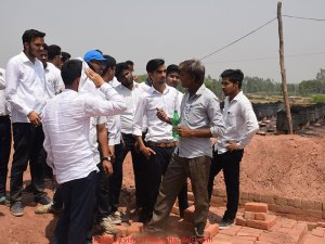 Manohar Brick Kiln and Construction of Marriage Palace