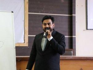 GST Seminar