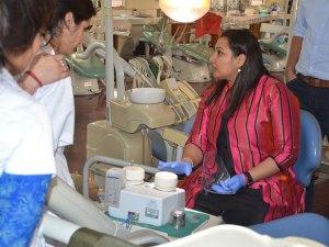 "CDE Program on ""Bioclear- An innovative Approch to Dentistry"""