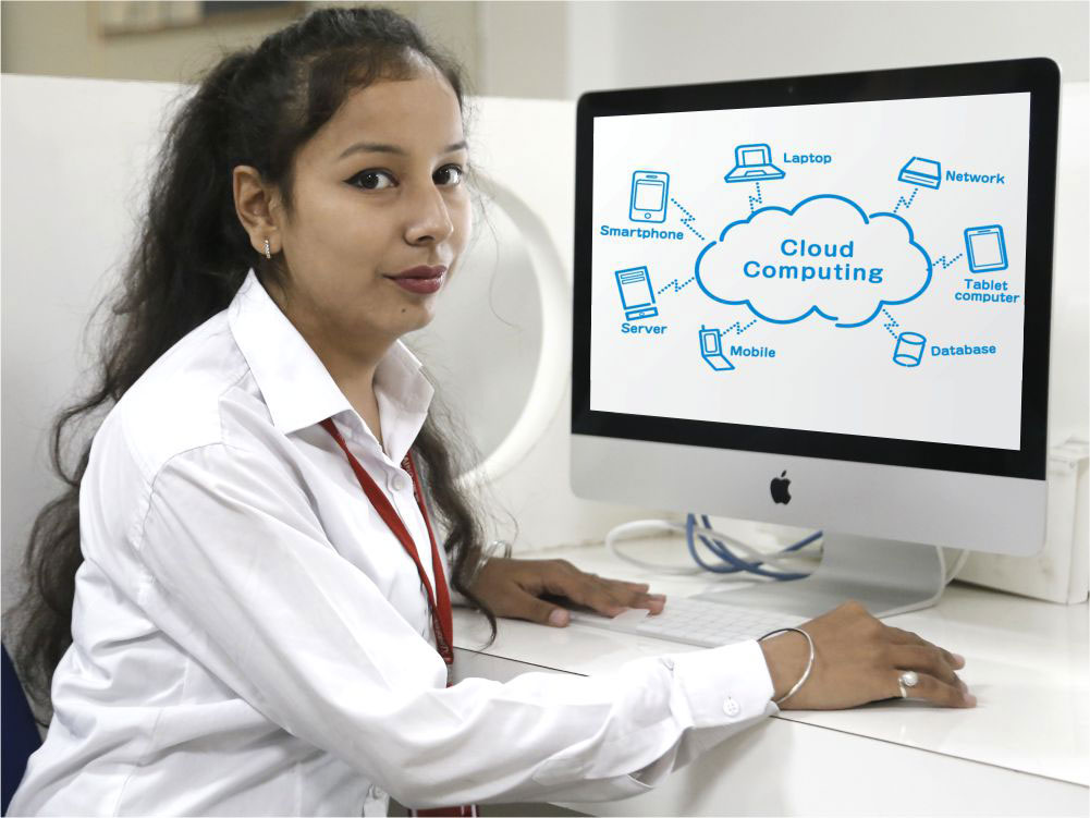 Cloud Computing Lab