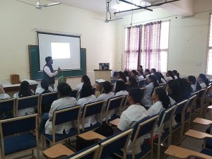 Guest Lecture On Effective Teaching Learning Process