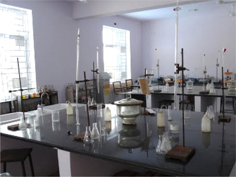 Environmental Engineering Lab