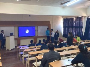 Inter-College Technical and   Quiz