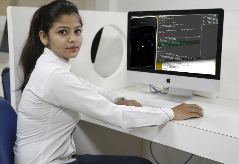 Apple IMac Lab for iOS Programming