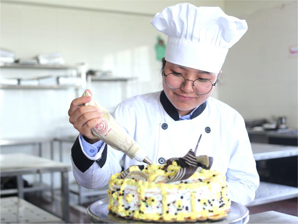 Bakery - 2