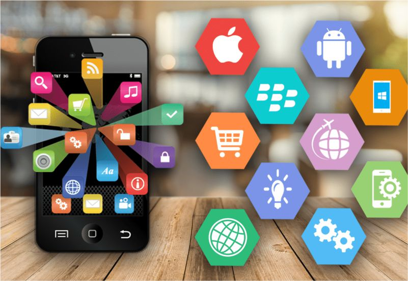 Mobile Apps Development Lab using Android