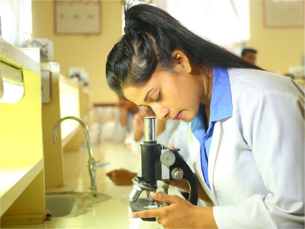Pharmacology Lab 1