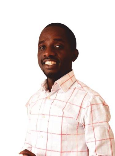 Dr Benjamin Mudaheranwa