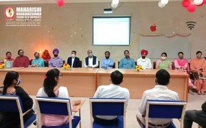 Motivational Seminar Mathematics Department