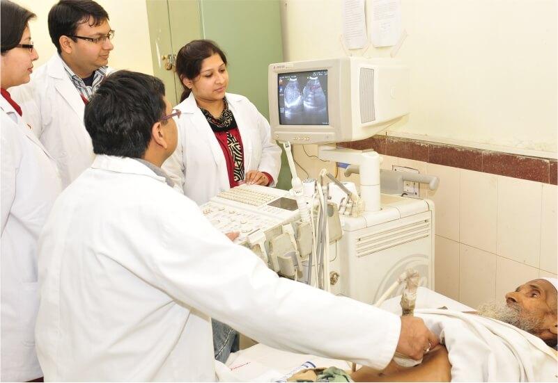 RIT - Ultrasound Room