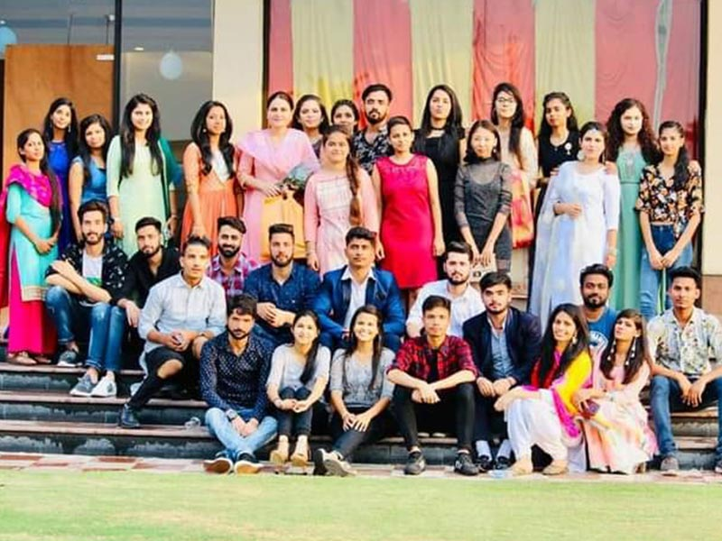 Farewell Party 2019