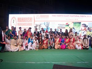The North East Cultural Fiesta 2018