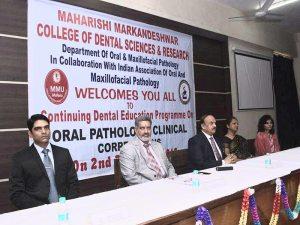 Oral Pathology- Clinical Correlation