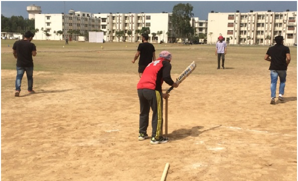 "Cricket Tournament ""CPL 2016"""
