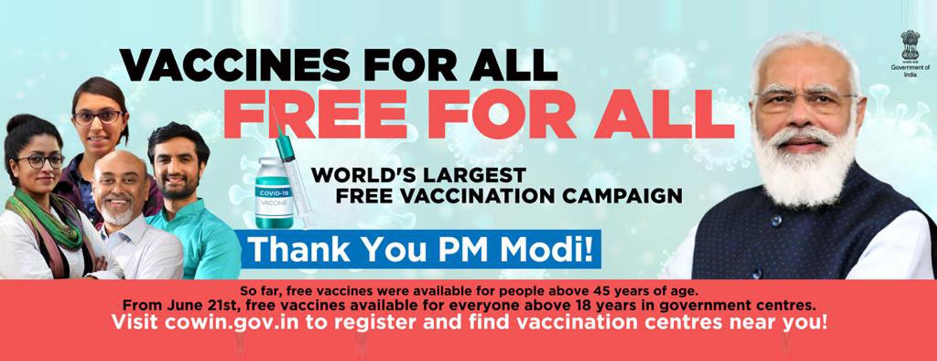 GOI Vaccination