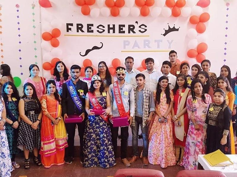 Fersher Party