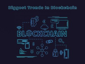 One Day Webinar on Current Research Trends in Blockchain