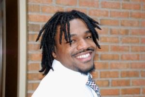 Itasca freshman Albert McGlocton